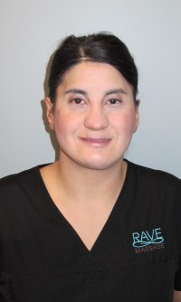 Angela Torchia - Rave Massage - Registered Massage Therapist Winnipeg, Manitoba