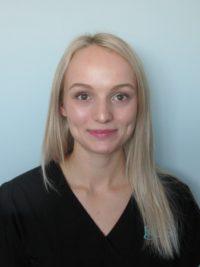Anna Kaegi - Rave Massage - Registered Massage Therapist Winnipeg, Manitoba