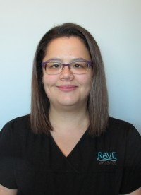 Charlotte Yakymiw - Rave Massage - Registered Massage Therapist Winnipeg, Manitoba