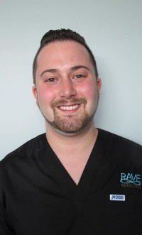 Joshua Malam - Rave Massage - Registered Massage Therapist Winnipeg, Manitoba