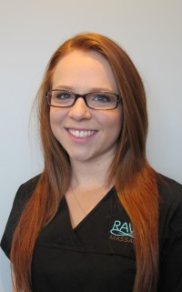 Kelsey Poulsen - Rave Massage - Registered Massage Therapist Winnipeg, Manitoba