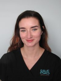 Erin Kennedy - Rave Massage - Registered Massage Therapist Winnipeg, Manitoba