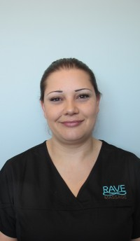 Jen Hnatishin - Rave Massage - Registered Massage Therapist Winnipeg, Manitoba