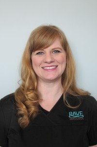 Laura Clement - Rave Massage - Registered Massage Therapist Winnipeg, Manitoba