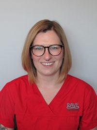 Sarah - Rave Massage - Massage Online Booking Winnipeg, Manitoba