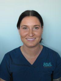 Megan - Rave Massage - Registered Massage Therapist Winnipeg, Manitoba