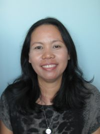 Lizel - Rave Massage - Registered Massage Therapist Winnipeg, Manitoba