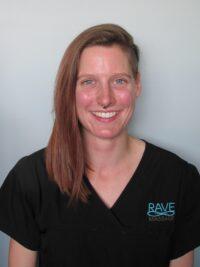 Madeleine Lloyd - Rave Massage - Registered Massage Therapist Winnipeg, Manitoba