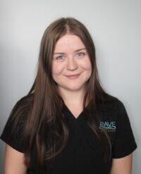 Randi Webb - Rave Massage - Registered Massage Therapist Winnipeg, Manitoba