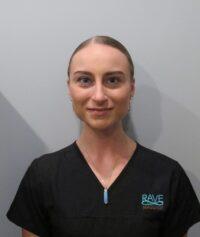 Kristyn Boulet - Rave Massage - Registered Massage Therapist Winnipeg, Manitoba