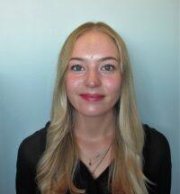 Samantha - Rave Massage - Registered Massage Therapist Winnipeg, Manitoba